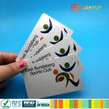EPC Gen2 RFID UHF HYUDR61 carte avec puce IMPINJ R6