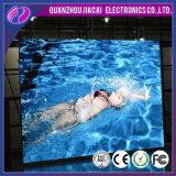 3 mm Largeur intérieure Large rideau LED Affichage LED Panneau d'affichage