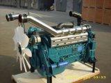 6126 (615 y 618) Motor/generador de la bomba de agua/uso marino