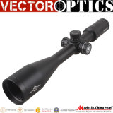 Óptica de vetores Paragon 6-30X56 Sf Escopo tátil do rifle com vidro alemão Vpa Reticular 1/10 Mil 1cm 0.1 Mrad Long Range Shooting Hunting