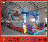الصين قصر قابل للنفخ [بوونسي] مع منزلق