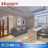 De Deur van het Bureau van het Glas van het Frame van het aluminium in China wordt gemaakt dat
