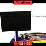 결과 전시 카지노 테이블 (YM-DY01)