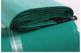 Busta di plastica impermeabile del LDPE della plastica del sacchetto espresso su ordinazione dell'imballaggio