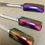 Polacco di chiodo cosmetico del pigmento dello spostamento di colore