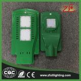 réverbère actionné solaire de l'énergie DEL d'approvisionnement de l'usine 20W