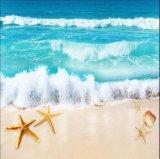 Diseño del azulejo de suelo de las decoraciones de Interiro 3D en venta