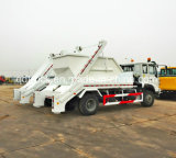 FAW Skip Loading Trousse à ordures, Skip loader truck