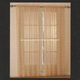 tenda di finestra tinta 100%Polyester del comitato del voile