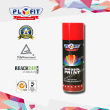 Marcas de fábrica de Plyfit Car All-purpose Spray Paint Company