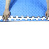 체조를 위한 도매 EVA Takwondo 운동 거품 매트