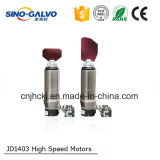 非金属マーキングのための9mmの開口GalvoのマーキングシステムJd1403