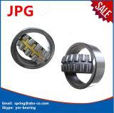 Feuille d'acier SKF OEM NSK Polyamide le roulement à rouleaux sphériques en acier en laiton