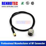 Rf Connecter voor RG58/174 Coaxial Cable
