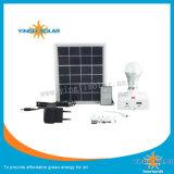 Backup Portable Power Bank, luz solar portátil