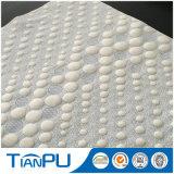 Poliestere lavorato a maglia di ticchettio del tessuto 40%Viscose 60% del materasso del grossista della Cina
