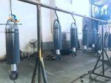 トラクターのための単動油圧ステアリング水圧シリンダ