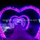 LED-Feiertags-Weihnachtszeichenkette beleuchtet Hochzeitsfest-Dekoration