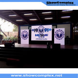 Het Binnen LEIDENE van Showcomplex P2 Scherm van de Vertoning voor Stadium