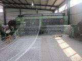 Acier et acier inoxydable Mesh Wire Netting