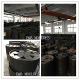 Ningbo-Fabrik-industrieller Gummizahnriemen Mxl 608