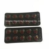 Drogues pharmaceutiques diplôméees par GMP, tablettes de sodium de diclofénac