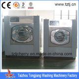 De Industriële Wasmachine van de wasserij voor Wasmachines van de Wasserij van de Kleren van de Stof/van het Linnen/van het Kledingstuk/van de Doek de Commerciële