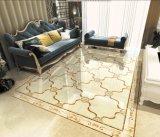 tuile de marbre de tapis de tuiles de 800X800mm pour le projet (BDJ60022)