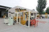 Deutschland-Technologie-Block-Kleber-Ziegelstein-Maschine mit Qualität