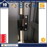 Openslaand raam van het Aluminium van de Luxe van Australië het Standaard met Flyscreen