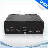 Perseguidor del GPS del vehículo de control de SMS APP con el funcionamiento en Internet de la plataforma