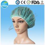 Non-Woven крышки SMS хирургические, крышки хирурга, устранимые крышки
