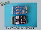 Tableau de contrôle tout neuf de gestionnaire de moteur pas à pas de l'axe Tb6560 de la commande numérique par ordinateur 3 pour Mach3 Kcam4 EMC2 36V