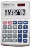 Calculadora de sobremesa de 8 dígitos