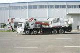 最上質16tonsの最もよいトラッククレーンQy16f