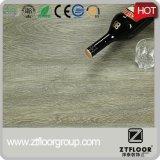 Azulejo de suelo casero del vinilo del PVC del material de construcción de la decoración