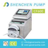 Alibaba China Qualitäts-peristaltischer Abgabepreis, preiswerte hohe Accruacy peristaltische Pumpe