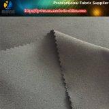 ポリエステルレーヨンスパンデックスの服によって編まれる服装ファブリック(R0105)