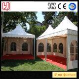 Tente élégante de mariage, tente d'écran à vendre avec le bâti en aluminium expulsé aux abois