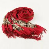 Casacos De Caxemira De Lã Longo De Mulheres De Moda