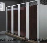 As despesas gerais Phenolic de CY apoiaram a divisória do toalete da divisória do toalete