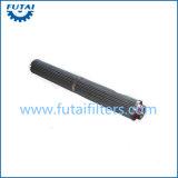 De Filter van de Kaars van het Type van Buis van het roestvrij staal voor het Garen van de Polyester