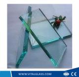 セリウムが付いている透過フロートガラス及び建物ガラスのためのISO9001