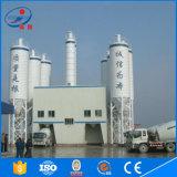Niedrige Energiekosten-stationäre konkrete Mischanlage (HZS50)