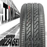 Pequeño neumático de coche 155/80r12