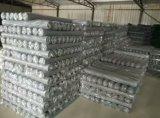 Alumiunmフレーム、18X16、120G/M2、灰色または緑のためのガラス繊維の昆虫スクリーンのネット