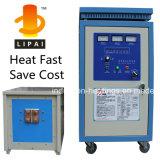 Máquina de forjamento do metal do aquecimento de indução