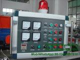 Machine à extrusion à double vis à double vis et aiguille conique en PVC de haute qualité