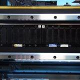 Выбор головок SMT 8 Desktop автоматические и машина места с зрением