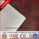 Cuoio del PVC per il sofà/Automobile-Sede/sacchetti/raccoglitori
